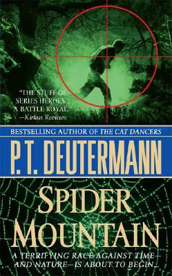 Image for Spider Mountain: A Novel
