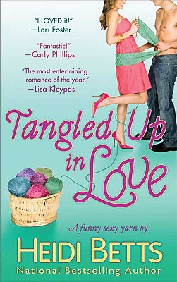 Image for Tangled Up In Love