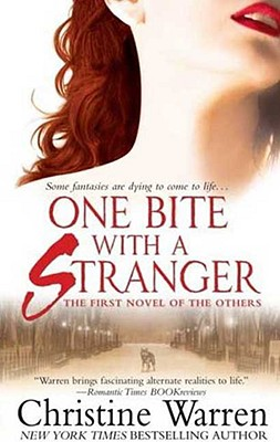 Image for One Bite with a Stranger @ Fantasy Fix #1 Novels of the Others