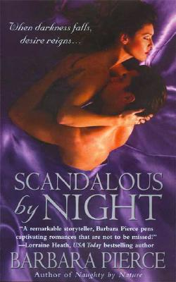 Image for Scandalous by Night (Carlisle Family, Book 4)