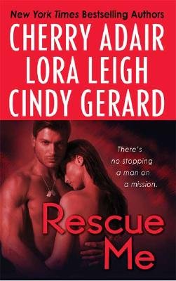 Rescue Me, Adair,Cherry/Leigh,Lora