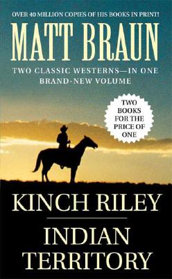 Image for Kinch Riley / Indian Territory