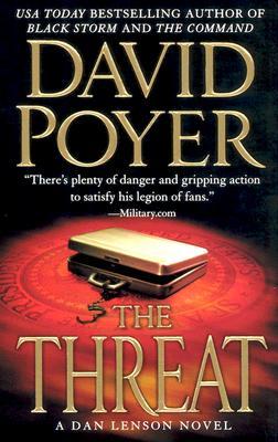 Image for The Threat: A Dan Lenson Novel (Dan Lenson Novels)