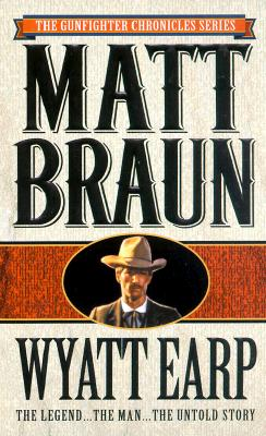 Image for WYATT EARP