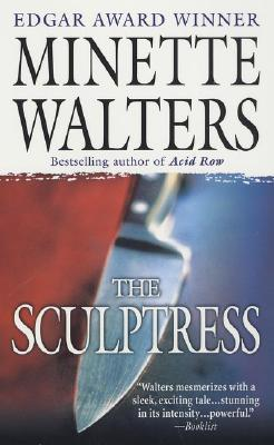 Image for The Sculptress (Sculptress)