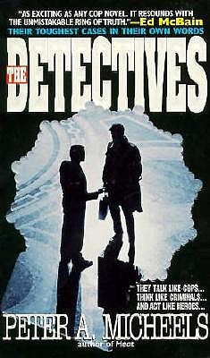 Image for Detectives