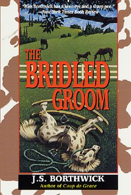 Image for Bridled Groom, The