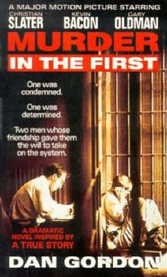 Image for MURDER IN THE FIRST