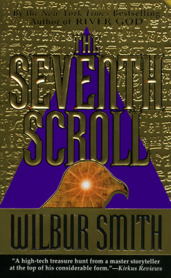 Image for The Seventh Scroll