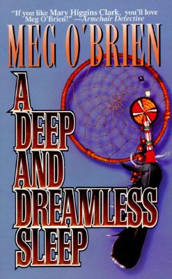 Image for A Deep and Dreamless Sleep