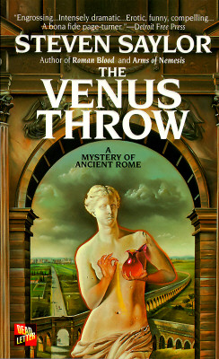 Image for THE VENUS THROW