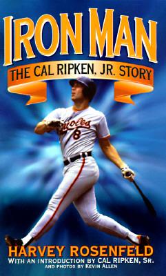Image for Ironman: Cal Ripken Story