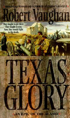 Image for Texas Glory