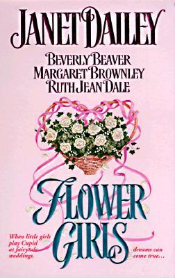 Image for Flower Girls