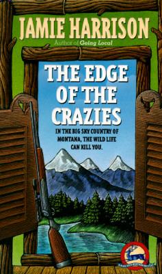 The Edge Of The Crazies, Harrison, Jamie