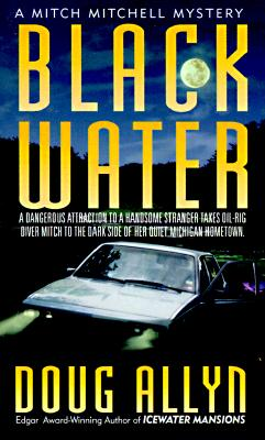 Image for Black Water (Mitch Mitchell Mystery)