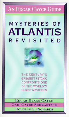 Image for Mysteries of Atlantis Revisited: The Century's Greatest Psychic Confronts One of the World's Oldest Mysteries (Edgar Cayce)