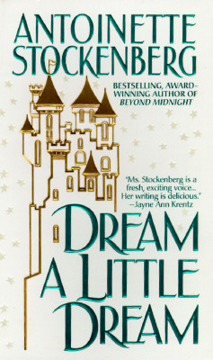 Image for Dream a Little Dream