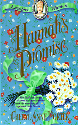 Image for Hannah's Promise (Lawless Women)