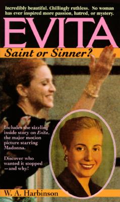 Image for Evita : Saint or Sinner?