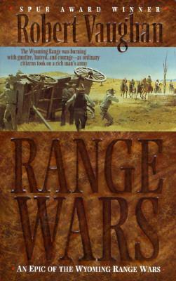 Image for Range Wars (Range Wars)