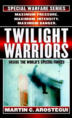 Image for TWILIGHT WARRIORS