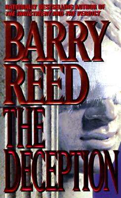 The Deception  Courtroom Drama, Reed, Barry