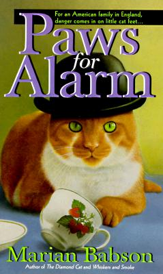 Image for Paws For Alarm (Dead Letter Mysteries)