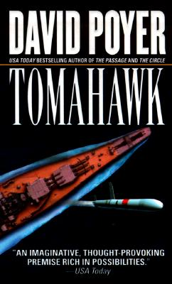 Tomahawk (A Dan Lenson Novel), DAVID POYER