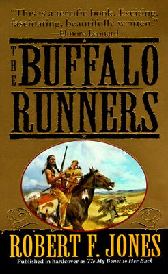 Image for The Buffalo Runners
