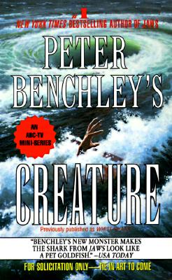 Image for Peter Benchley's Creature