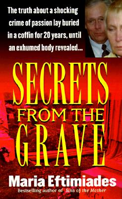 Image for SECRETS FROM THE GRAVE