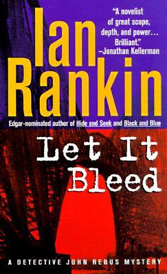 Let It Bleed (Inspector Rebus Novels), Rankin, Ian