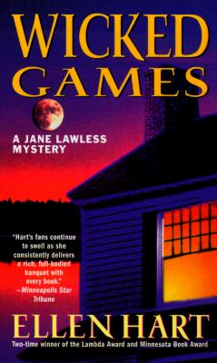 Image for Wicked Games: A Jane Lawless Mystery (Dead Letter Mysteries)