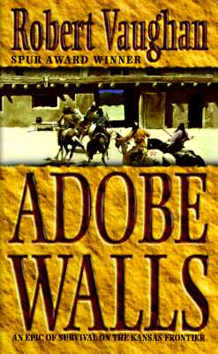 Image for Adobe Walls (Adobe Walls)