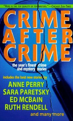 Image for Crime After Crime