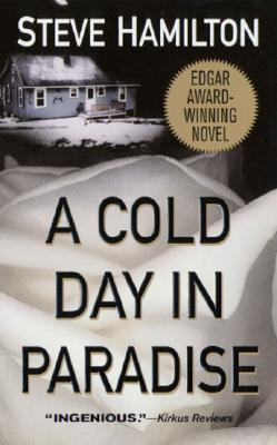 Image for A Cold Day in Paradise: An Alex McKnight Novel (Alex McKnight Novels)