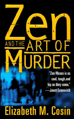 Image for Zen and the Art of Murder
