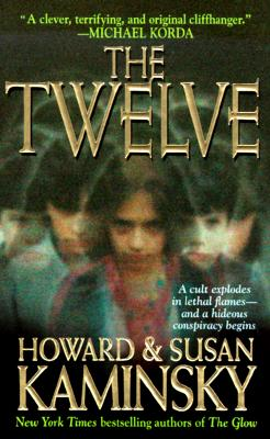 Image for The Twelve