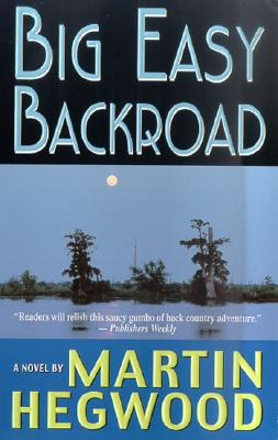 Image for Big Easy Backroad (A PI Jack Delmas Mystery)