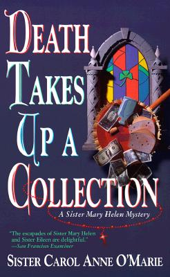 Death Takes Up a Collection, O'Marie, Carol Anne