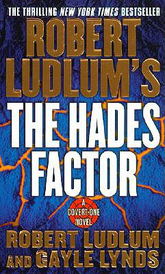 The Hades Factor, Robert Ludlum