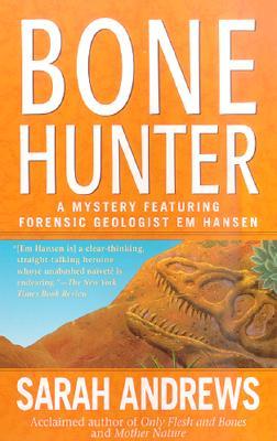 Image for Bone Hunter
