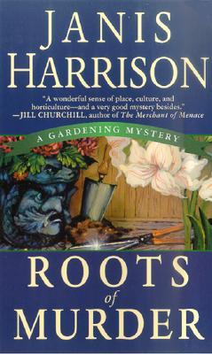 Image for Roots of Murder (Bretta Solomon Gardening Mysteries)