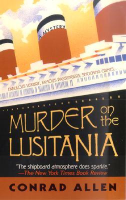 Murder on the Lusitania, Allen, Conrad