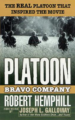 Image for Platoon: Bravo Company