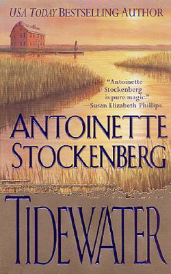 Tidewater, ANTOINETTE STOCKENBERG