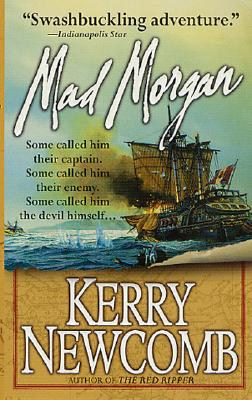 Image for MAD MORGAN