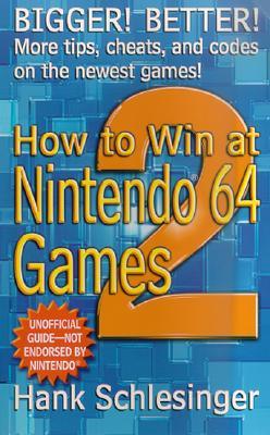 Image for HT WIN AT NINTENDO 64 GAM