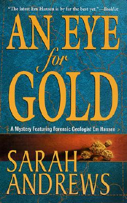 Image for An Eye for Gold (Em Hansen Mysteries)